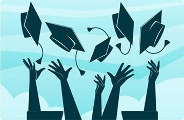 Formatura e Graduação Curso SAEM