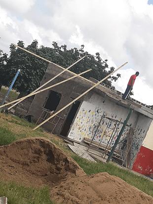 APC- Obras Boane