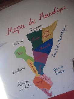 APC - Provincia Tete